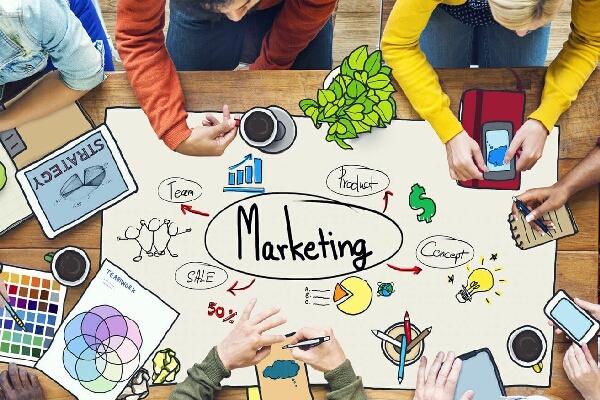 Курс Маркетинг и реклама