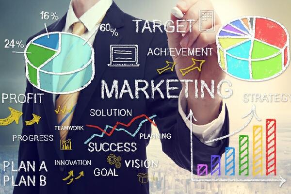 Тренинг Эффективный маркетинг