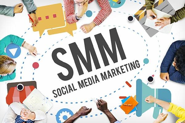 Курс SMM для бизнеса