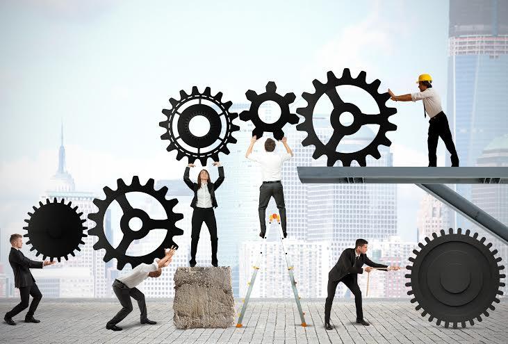 Построение и оптимизация отдела продаж