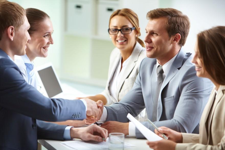 Курс «Переговоры: Как повысить свою переговороспособность»