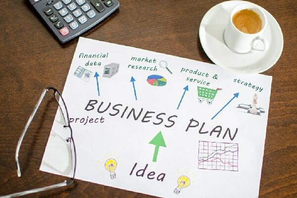 Курс Построение бизнес-плана