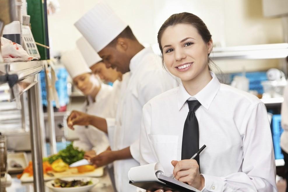Тренинг Продажа услуг в отельно-ресторанном бизнесе