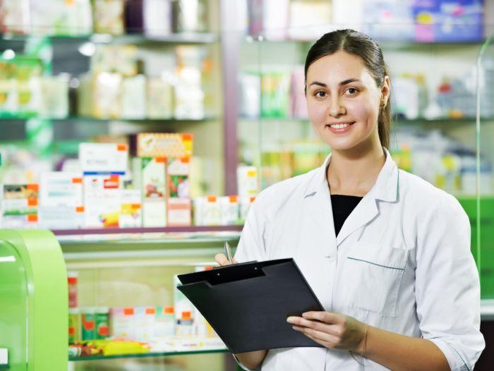 Тренинг для провизоров аптек и аптечных сетей