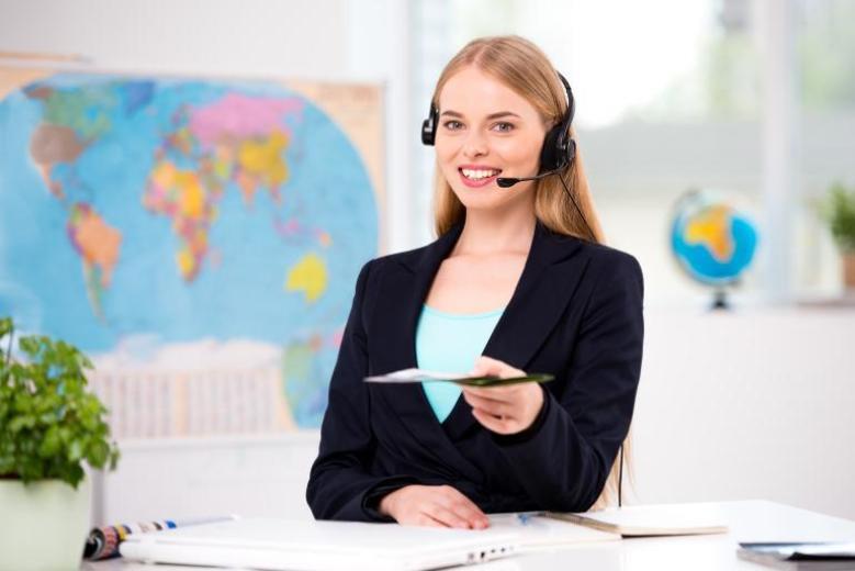 Тренинг Телефонные продажи туристических услуг