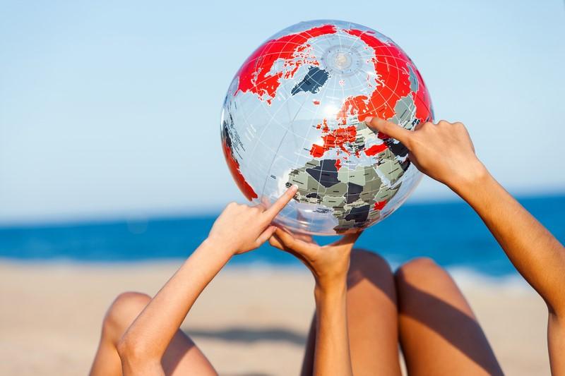 Тренинг Увеличение продаж туристических услуг