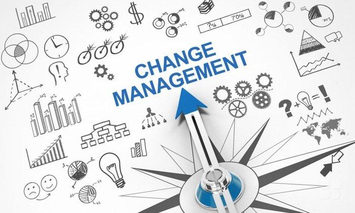 Тренинг Управление изменениями в организации