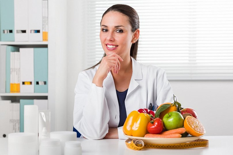 Курс Продвижение бренда диетолога